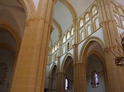Basilica Of Paray Le Monial Wikipedia