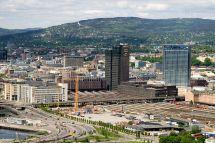 Oslo Central Station - Wikipedia