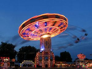 swing chair malta ikea yellow nöjespark – wikipedia