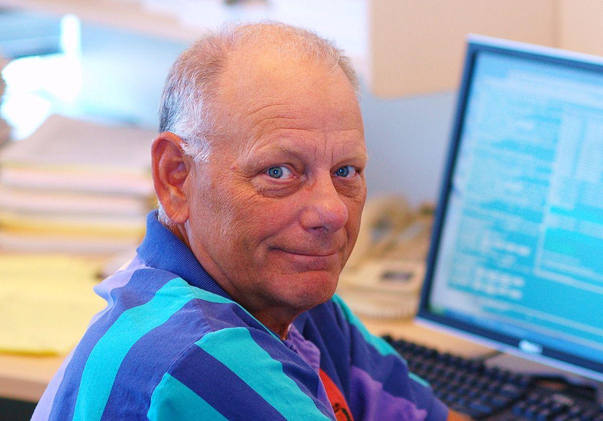 Dave Cutler Wikipedia