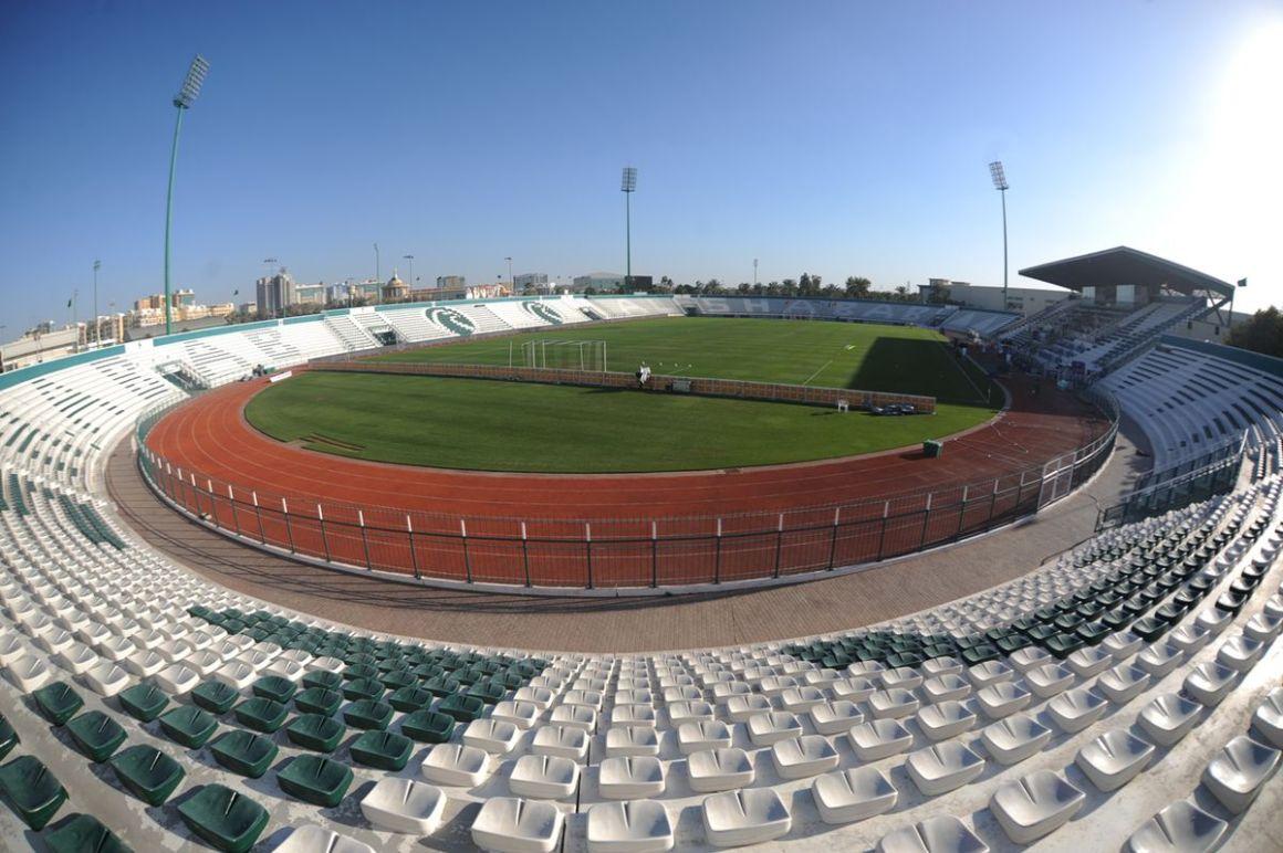 Kết quả hình ảnh cho al maktoum stadium