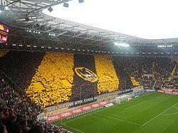Fall 2016 Wallpaper Dynamo Dresden Wikipedia