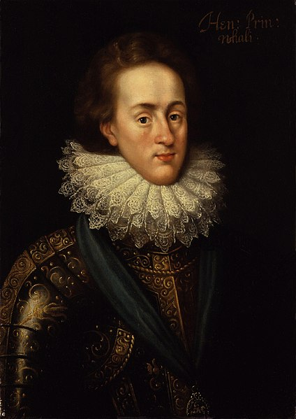 File:Henry Prince of Wales after Isaac Oliver.jpg