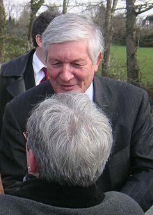 Josselin de Rohan en campagne.