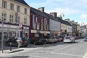Main Street, Loughrea