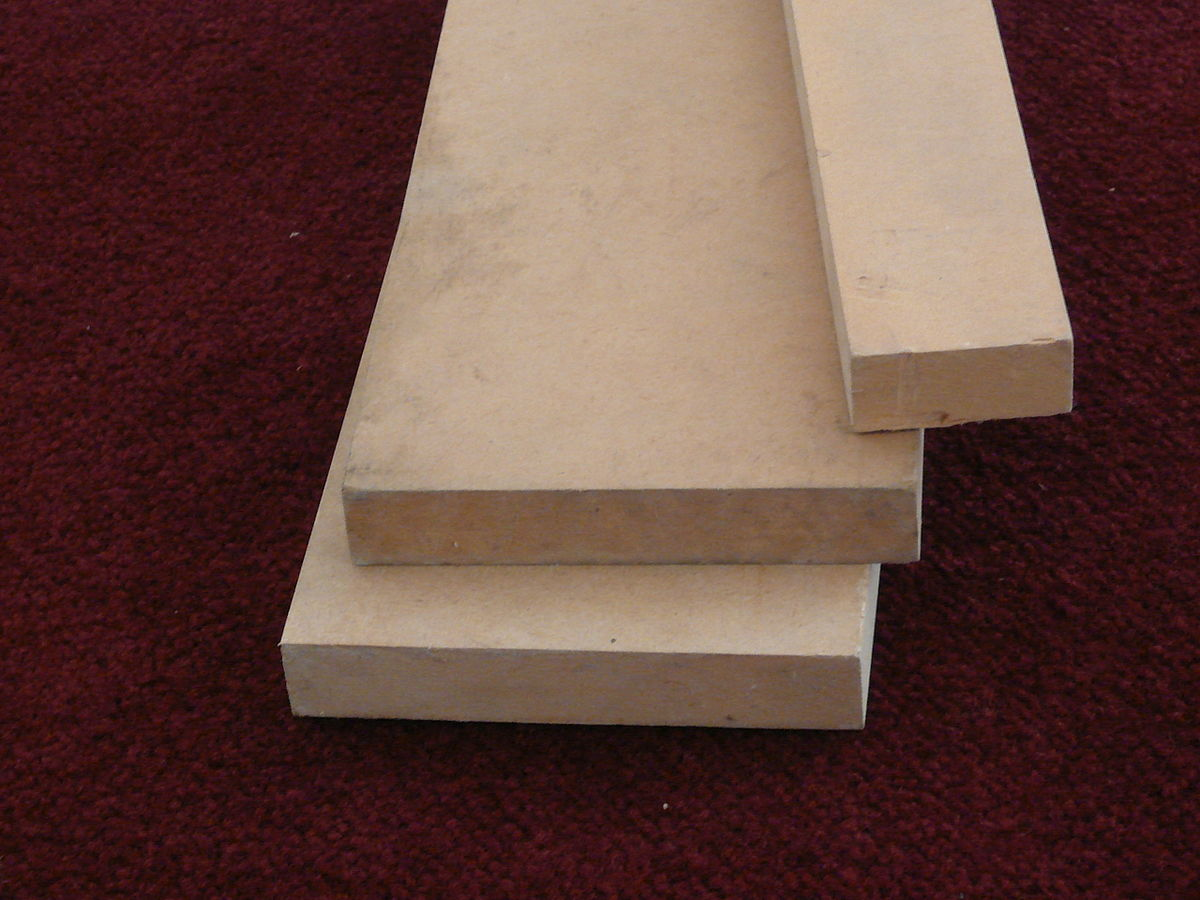 How To Seal Mdf From Moisture