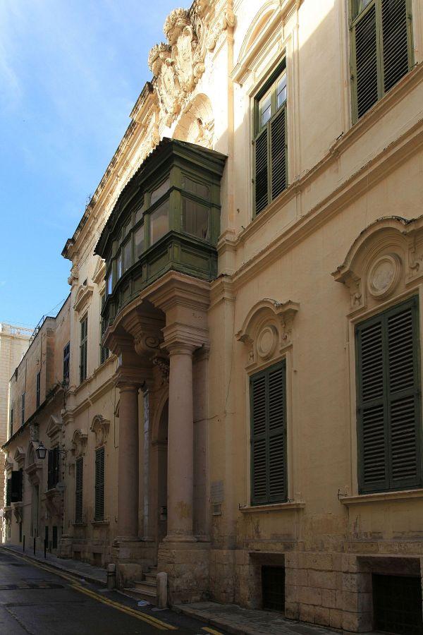National Museum Of Fine Arts Malta - Wikipedia