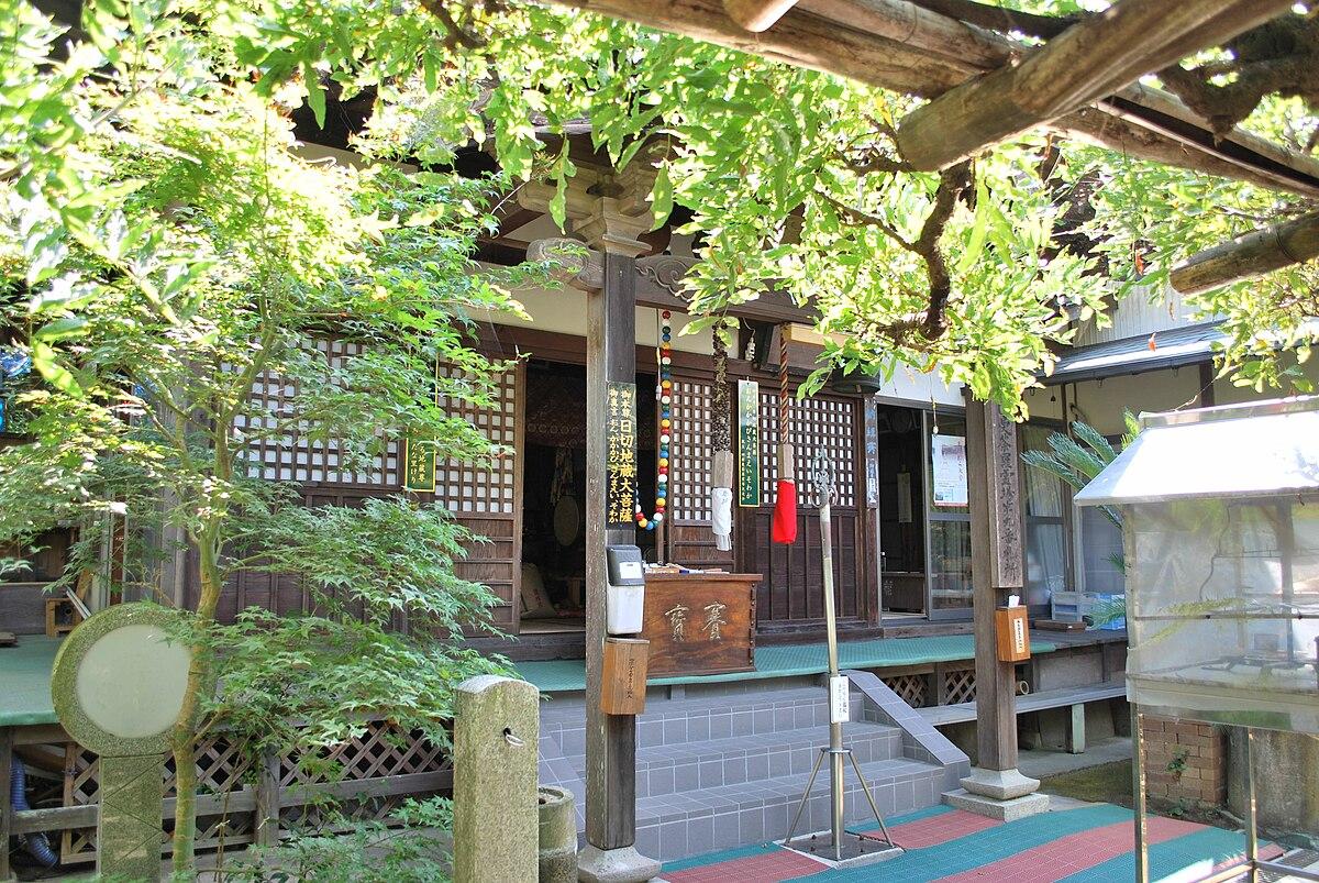 玉泉寺 (さぬき市) - Wikipedia