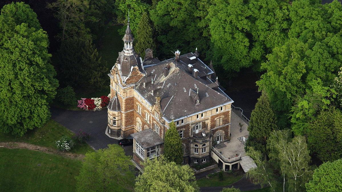 Schloss Vettelhoven  Wikipedia