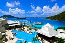 British Virgin Islands Resorts