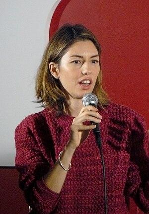 Français : Sofia Coppola, le 7 novembre 2010 à...