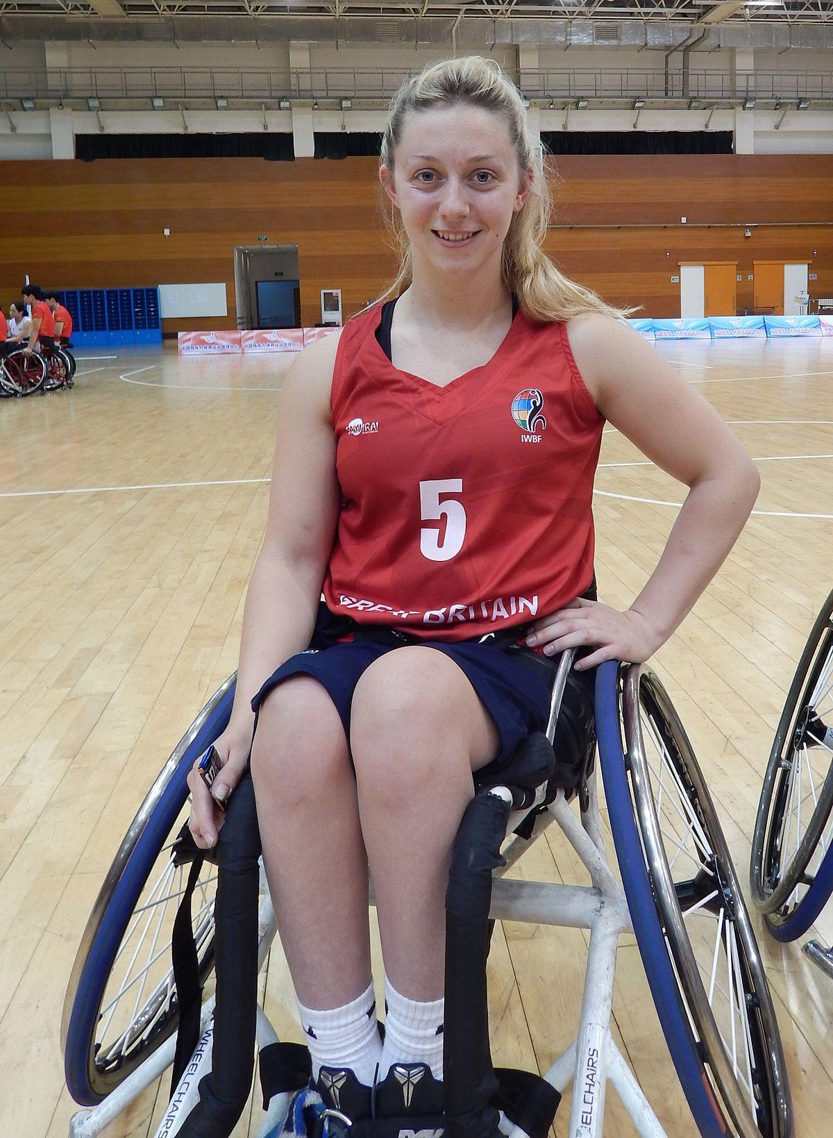 Sophie Carrigill  Wikipedia