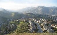 Terra Linda, San Rafael, California - Wikipedia