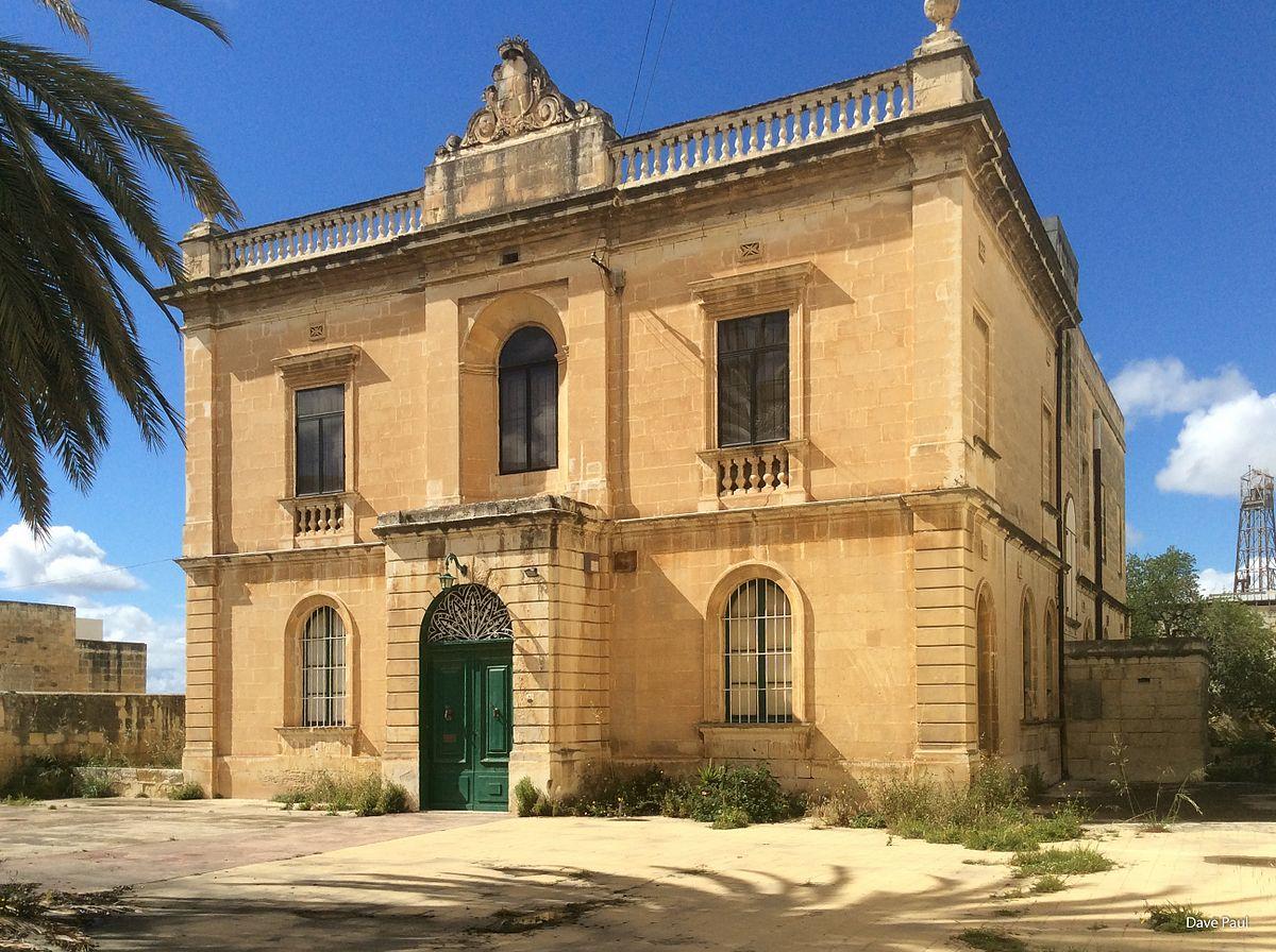 Freemasonry in Malta  Wikipedia