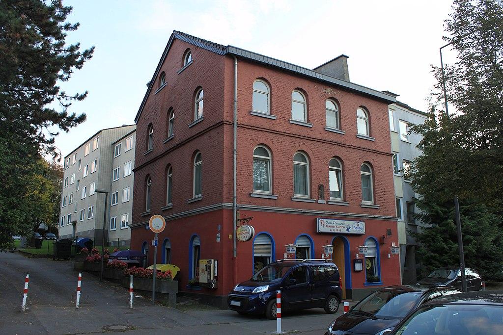 FileAachen  Vaalser Strae 157jpg  Wikimedia Commons