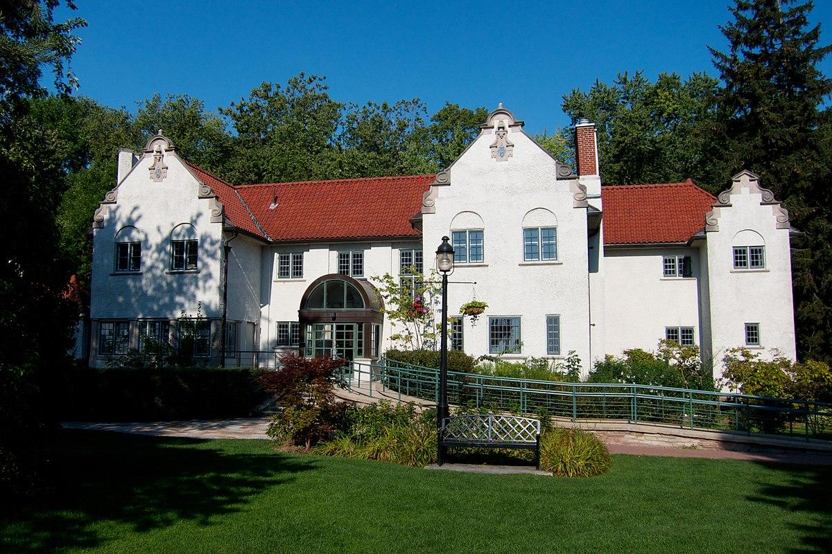 Adamson Estate  Wikipedia