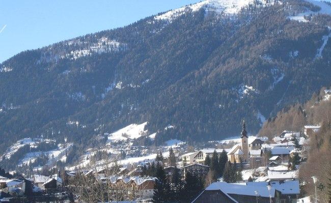 Bad Kleinkirchheim Wikipedia