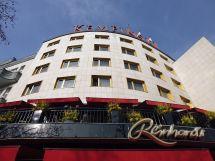 Kempinski Hotel Bristol Berlin Wikipedia