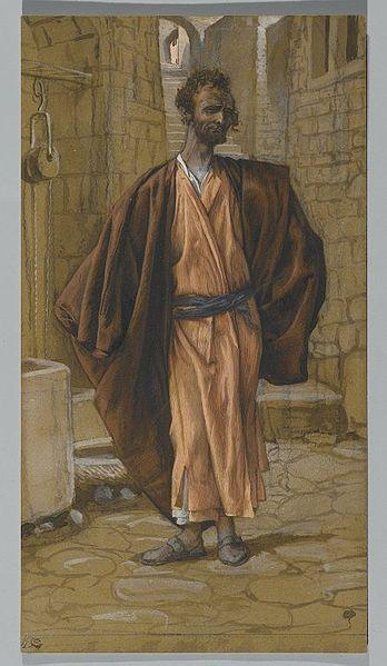 Judas Bedeutung