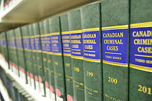 Case Law Wikipedia