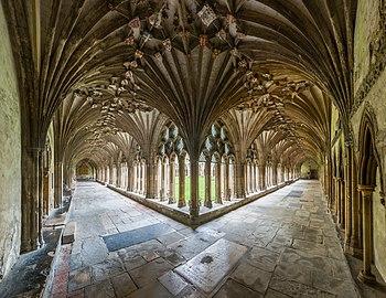 Cattedrale di Canterbury  Wikipedia