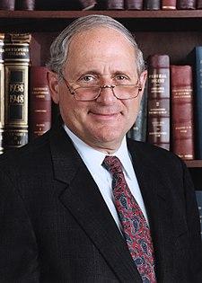 Carl Milton Levin, United States Senator from Michigan