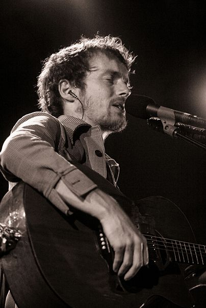 Wikipedia: Damien Rice
