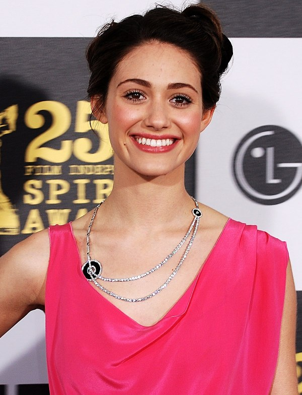 Emmy Rossum - Simple English Wikipedia Free Encyclopedia