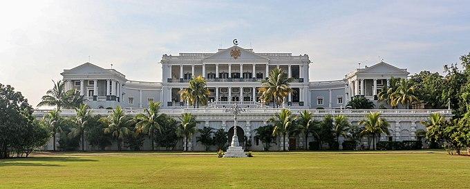 Hyderabad Wikipedia
