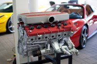 Ferrari F140 engine - Wikipedia