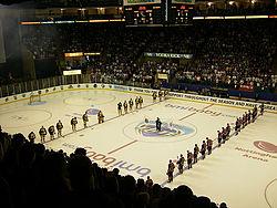 Nottingham Panthers Wikipedia
