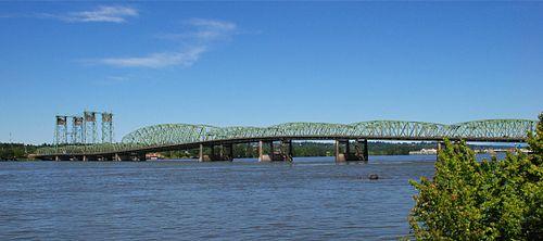 Interstate Bridge  Wikipedia