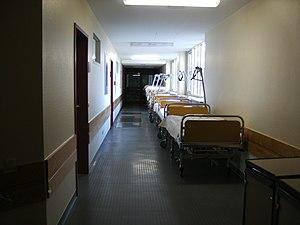 Klinikum Memmingen