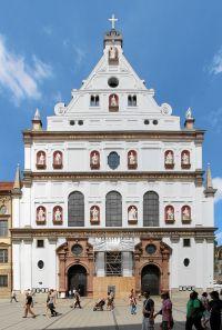 St. Michael (Mnchen)  Wikipedia