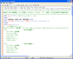 Notepad2 is an open-source text editor for Mic...