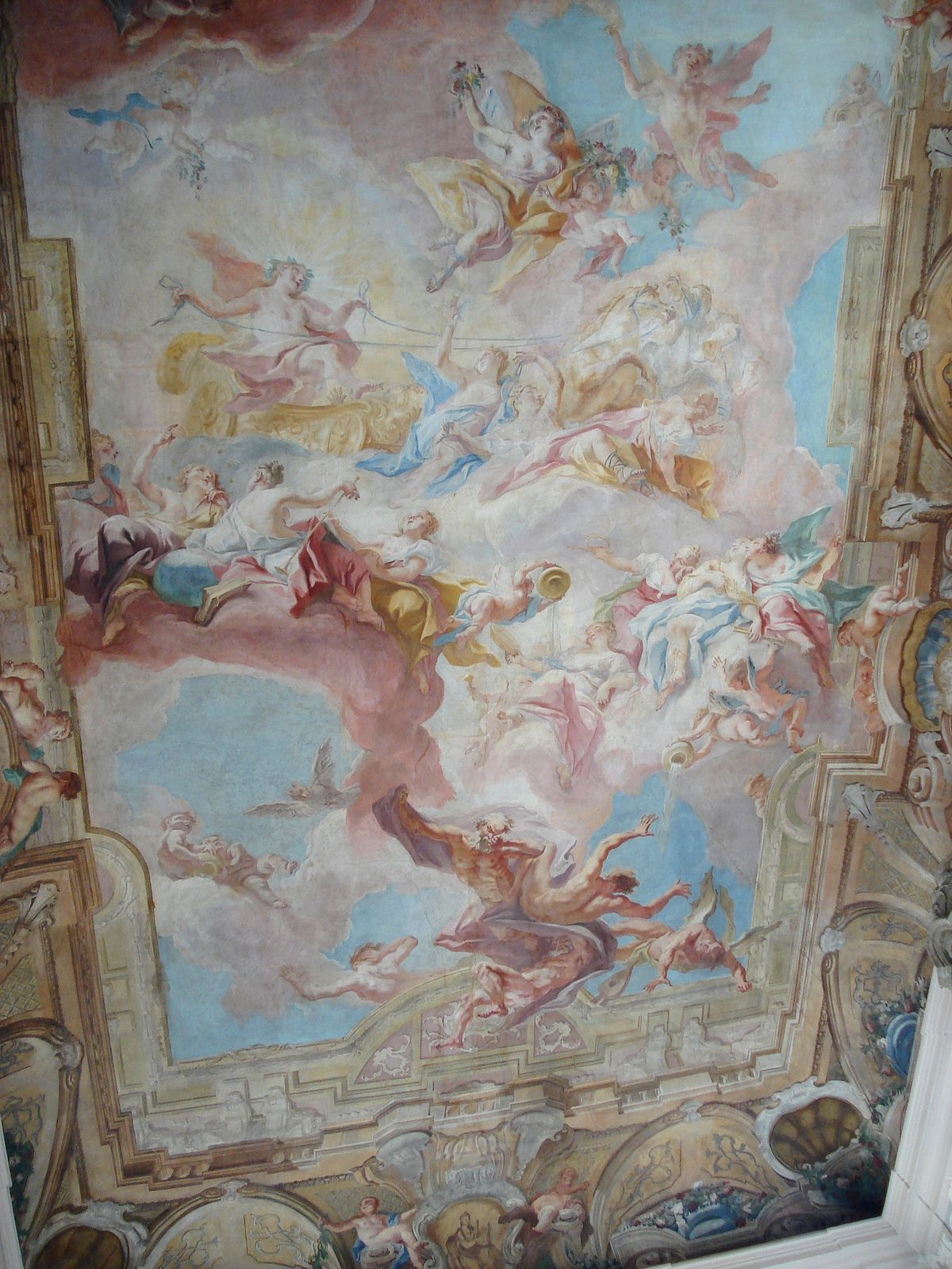 Freska Wikipedie