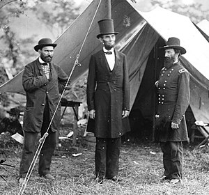 Allan Pinkerton, an early American private inv...