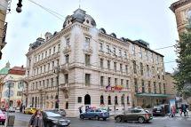 Hotel Four Seasons Praha Wikipedie