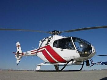 EC-120 of the San Bernardino County Sherrif's ...