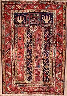 Perzisch tapijt  Wikipedia