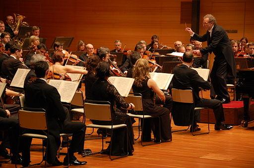 Symfonicky orchestr hl. m. Prahy FOK