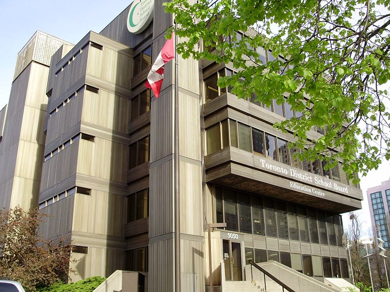 File:TDSB Education Centre.jpg