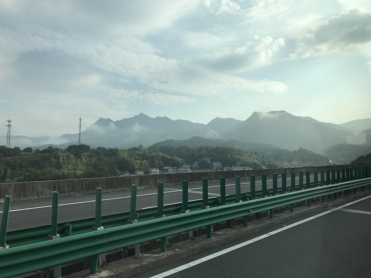 Yingshan County Hubei  Wikipedia