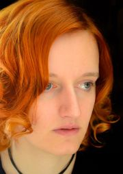 red hair - simple english wikipedia