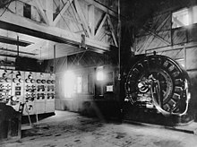 Ames Hydroelectric Generating Plant  Wikipedia