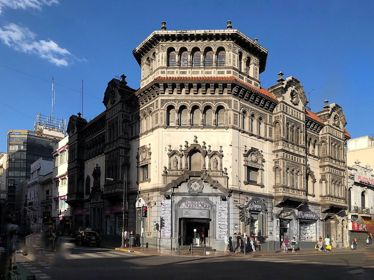 Casa Fracassi  Wikipedia la enciclopedia libre