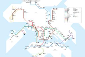 港鐵未來發展 - 維基百科。自由的百科全書