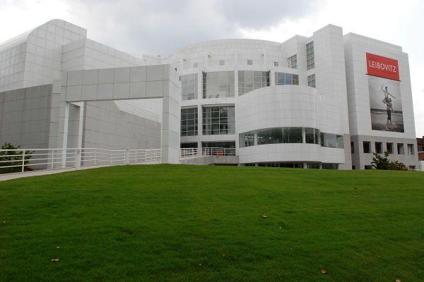 High Museum Of Art - Wikipedia