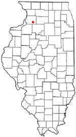 Tampico (Illinois) — Wikipédia