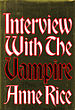 English: Cover of the book Interview With the ...